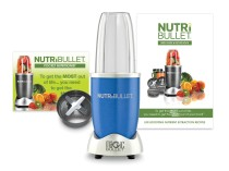 Nutribullet Blue