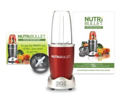 Red Nutribullet